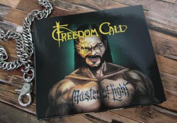 Freedom Call Master Of Light
