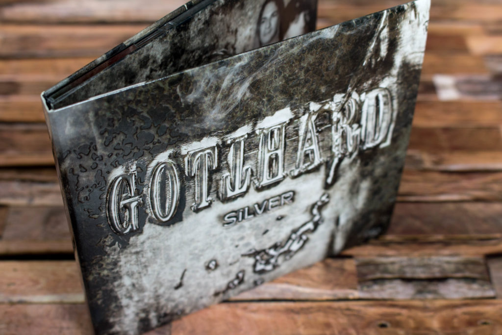 Gotthard Silver Review