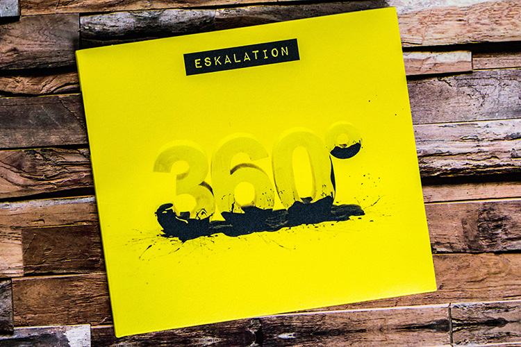 Eskalation - 360° Review