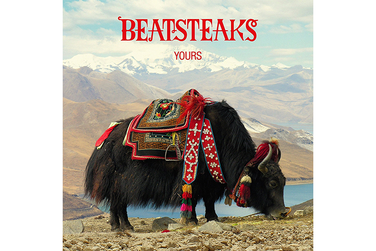 Beatsteaks Yours Review