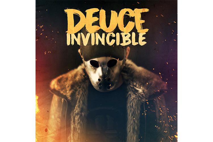 Deuce - Invincible Review