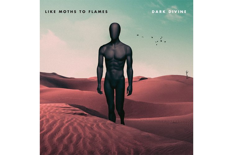 Like Moths To Flames - Dark Divine   Review