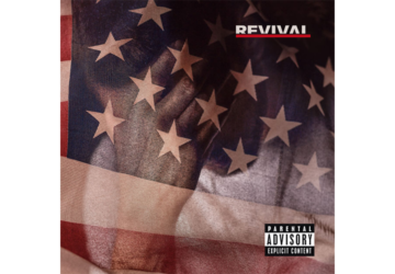 Eminem Revival Review