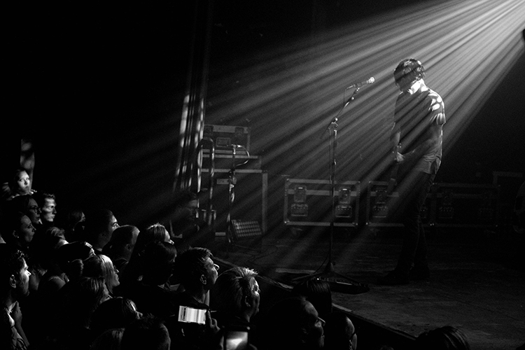 Konzertbericht Itchy auf All We Know Tour 2017 in Bochum + Fotogalerie