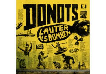 Donots - Lauter als Bomben - Review