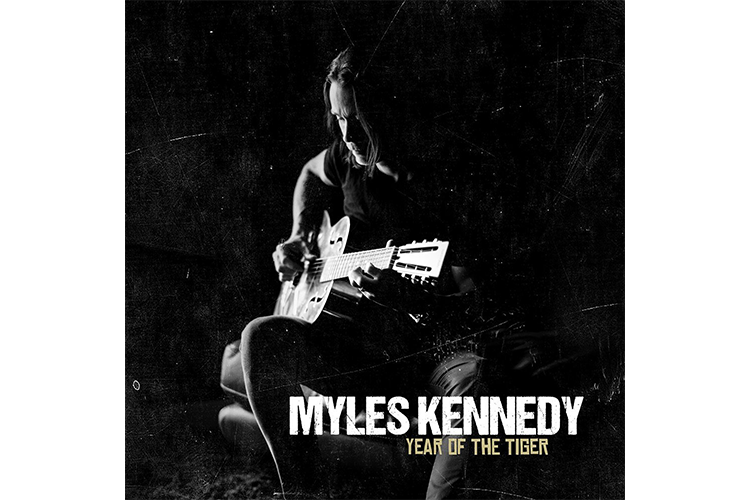 Myles Kennedy Year Of The Tiger - Review