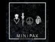 Minipax_LiebeHassFriedenKrieg - Review