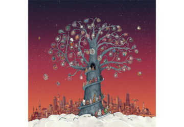 Review | Dance Gavin Dance