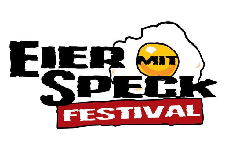 Vorbericht Eier mit Speck Festival 2018