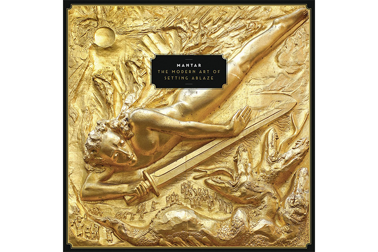 Mantar – The Modern Art of Setting Ablaze - Review