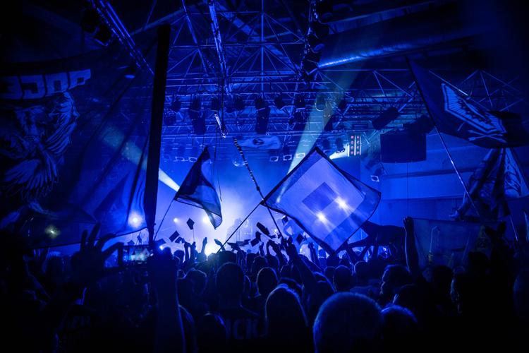 Konzertbericht Rogers Heimspiel, Düsseldorf zakk, 30.11.2018