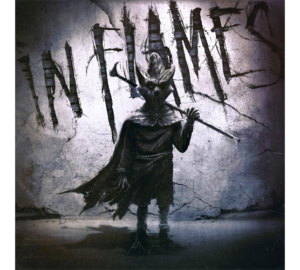 Review: inflames i the mask cover