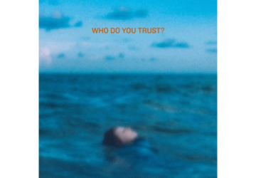 Review: Papa Roach - Who Do You Trust