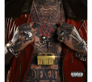 Review: yelawolf - trunk muzik 3