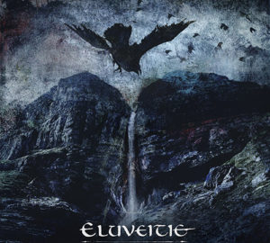 Review: Eluveitie - Ategnatos