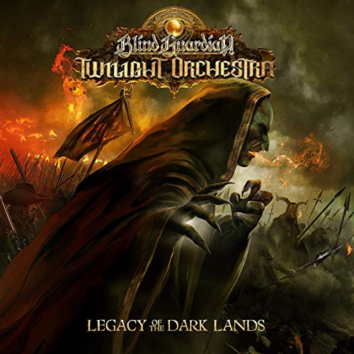 Review: Blind Guardian - Legacy of The Dark Lands