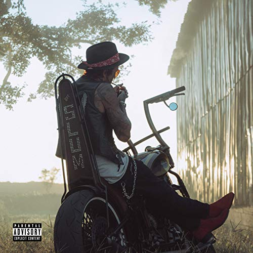 Review: Yelawolf - Ghetto Cowboy