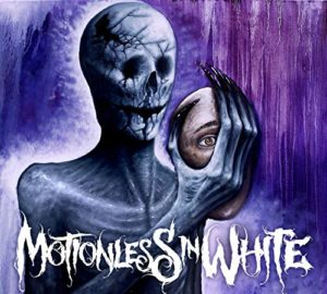 Review: Motionless in White - Disguise