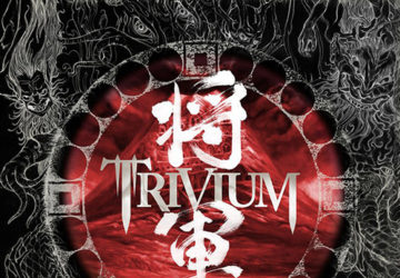 Review: Trivium - Shogun