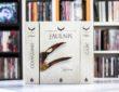 Lesemonat Januar - Rabenringe Trilogie
