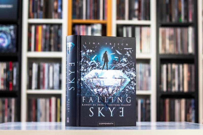 Falling Skye - Lina Frisch