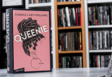 Queenie von Candice Carty-Williams